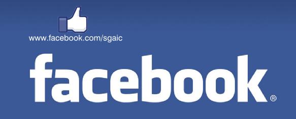 facebook sgaic