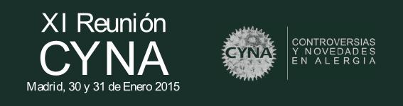 reunion CYNA 2015