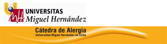 Cátedra de Alergia