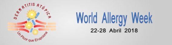 world allergy week 2018