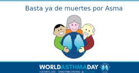 Dial Mundial Asma 2020