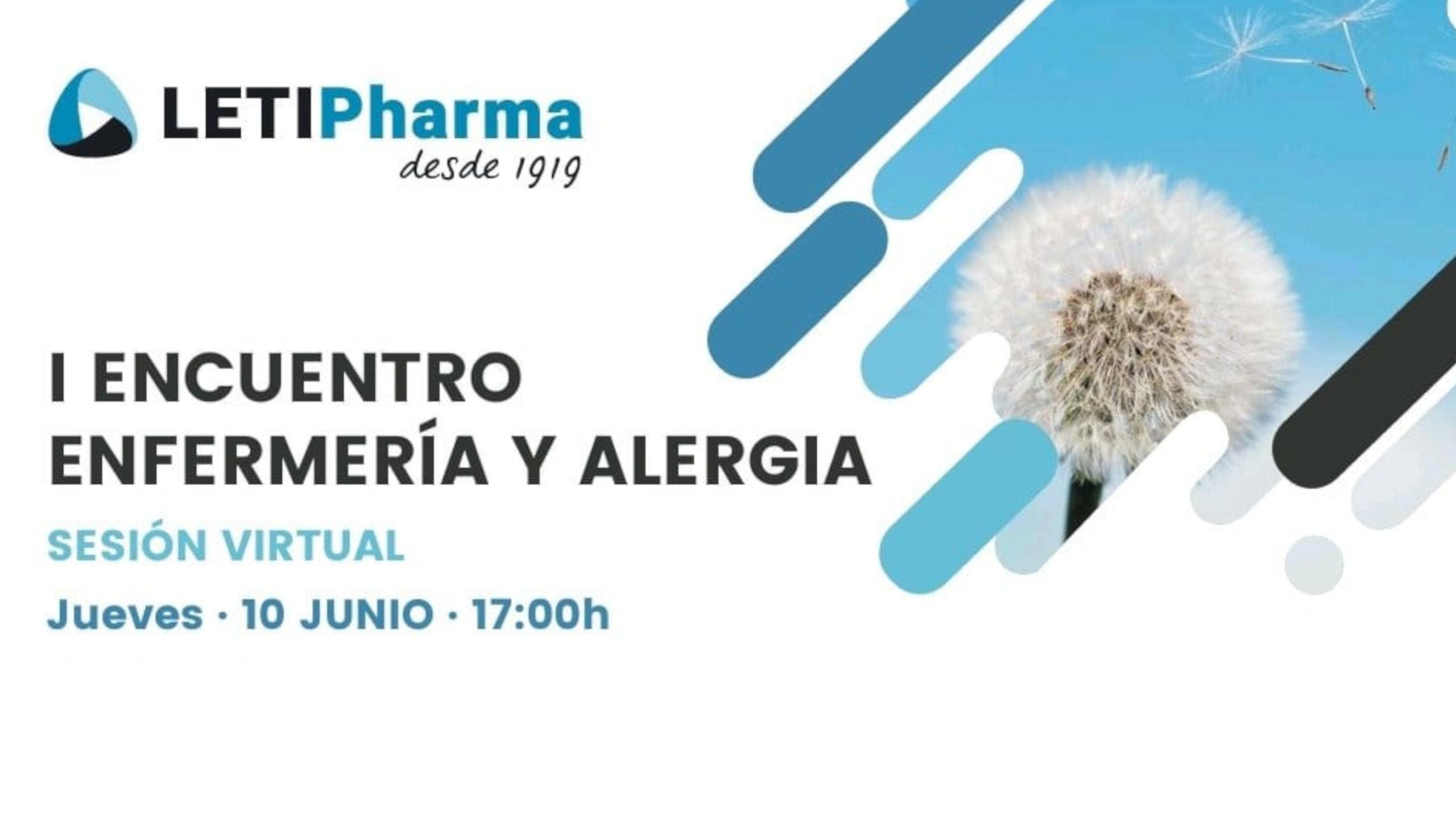 Enfermeria y alergia