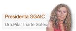 Dra. Pilar Iriarte Sotés