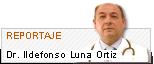 Dr. Ildefonso Luna Ortiz
