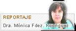 Dra. Mónica Fernández Rodríguez