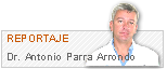 Dr. Antonio Parra Arrondo