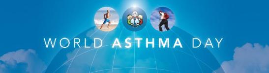 Dia Mundial Asma 2014