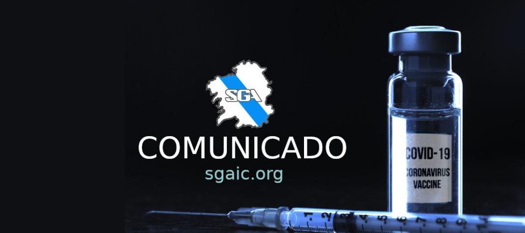 Comunicado vacunas
